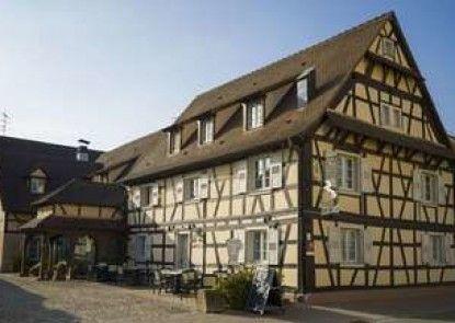Hotel Restaurant SPA Cheval Blanc Lembach