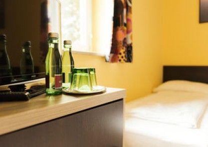 Hotel Restaurant Villa Flora