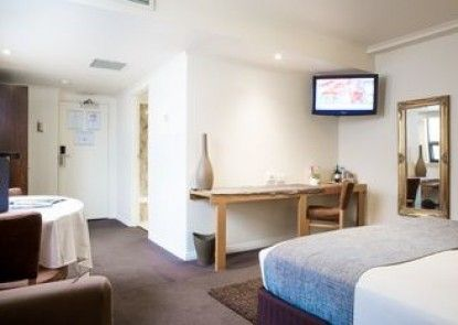 Hotel Richmond on Rundle Mall