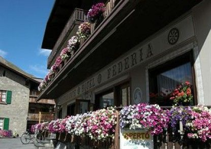 Hotel Ristorante Federia