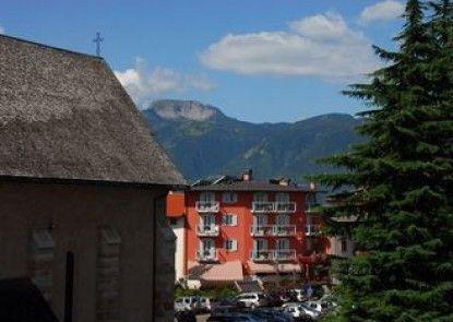 Hotel Ristorante Sport