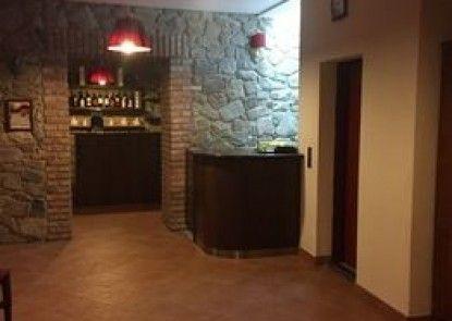 Hotel Ristorante Villa Rantù