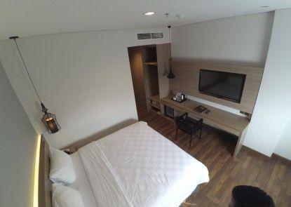 Hotel Rivoli Jakarta Kamar Tamu