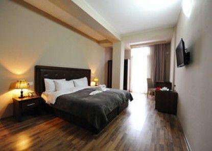 Hotel Rogalux