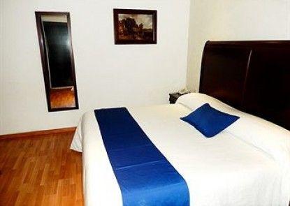 Hotel Roma Guadalajara