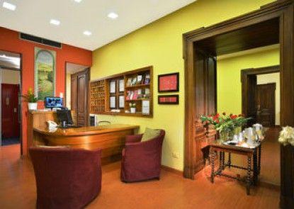 Hotel Rome Garden
