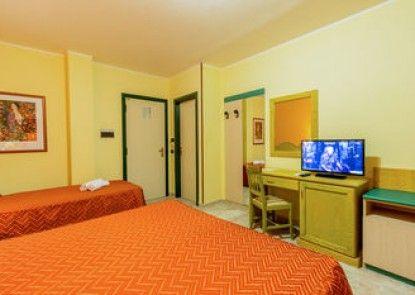 Hotel Rosa Dei Venti