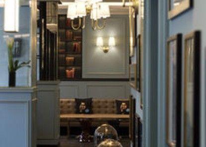 Hotel Rotary Geneva MGallery by Sofitel