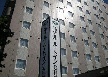 Hotel Route-Inn Ashikaga Ekimae
