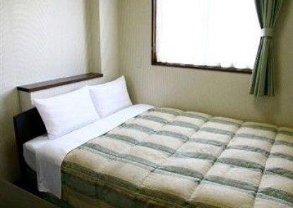 Hotel Route-Inn Court Fujiyoshida