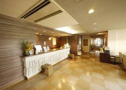 Hotel Route-Inn Court Minami-Alps