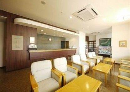 Hotel Route-Inn Court Saku