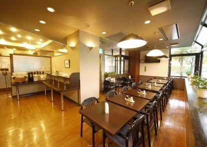 Hotel Route-Inn Dai-Ni Nagano