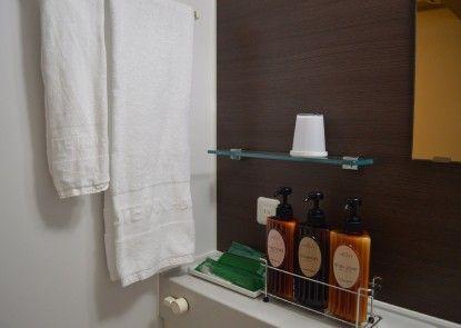 Hotel Route-Inn Fukaya Ekimae