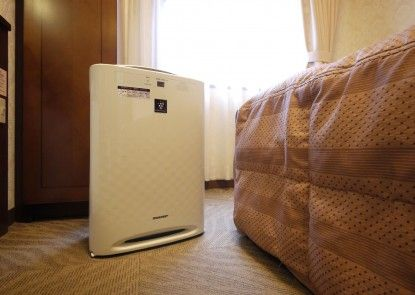 Hotel Route-Inn Fukuioowada