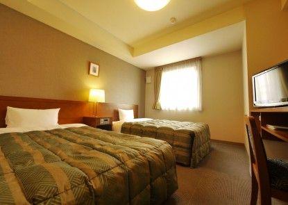 Hotel Route-Inn Honjo Ekiminami