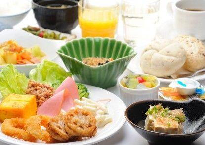 Hotel Route-Inn Kanazawa Ekimae