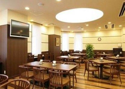 Hotel Route-Inn Kanda Ekimae