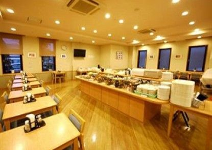 Hotel Route-Inn Kani