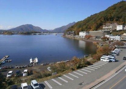 Hotel Route-Inn Kawaguchiko