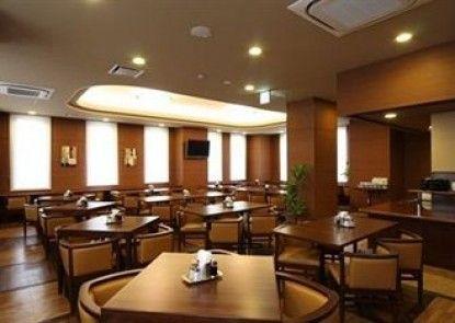 Hotel Route-Inn Mitokenchomae