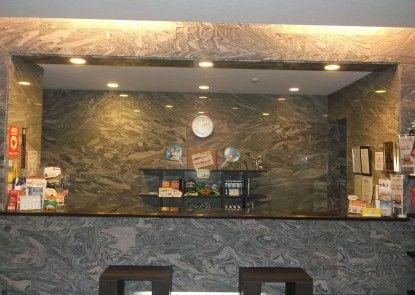 Hotel Route-Inn Mojikou