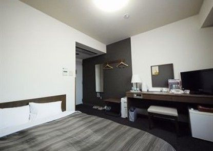 Hotel Route-Inn Myoko Arai