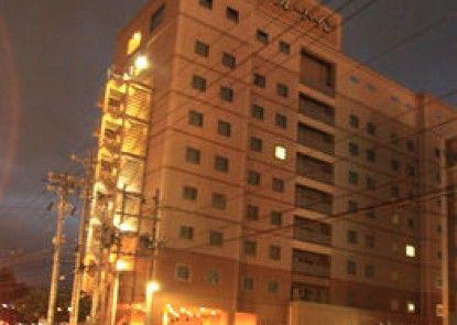 Hotel Route-Inn Nago