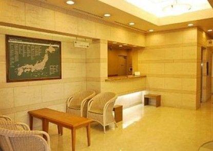 HOTEL ROUTE-INN Naha Asahibashi Eki Higashi