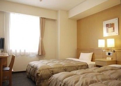 HOTEL ROUTE-INN Naha Tomariko