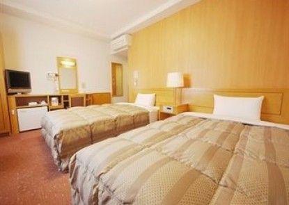 Hotel Route-Inn Oita Ekimae