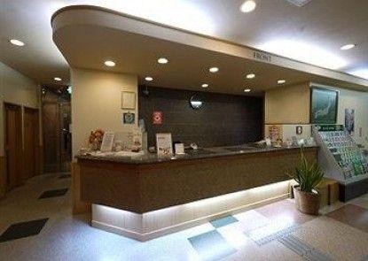 Hotel Route-Inn Oogaki Inter