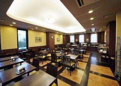 Hotel Route-Inn Ota