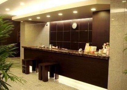 Hotel Route-Inn Oyama