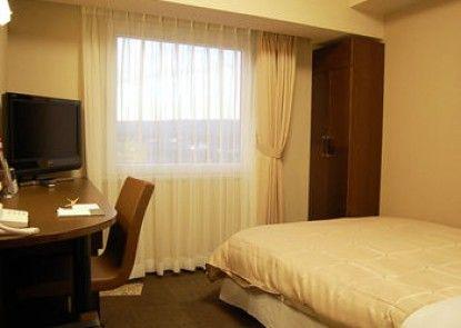 Hotel Route-Inn Sapporo Chuo