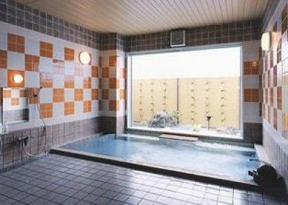Hotel Route-Inn Sapporo Shiroishi