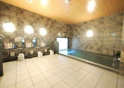Hotel Route-Inn Satsuma Sendai