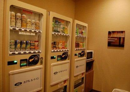 Hotel Route-Inn Toyama Ekimae