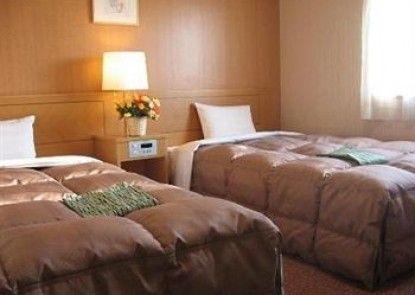 Hotel Route-Inn Toyokawa Inter