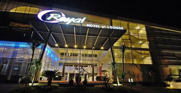 Hotel Royal and Lounge Jember, Jember