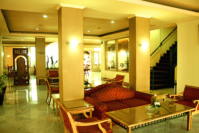 Hotel Royal Palace, Bandung