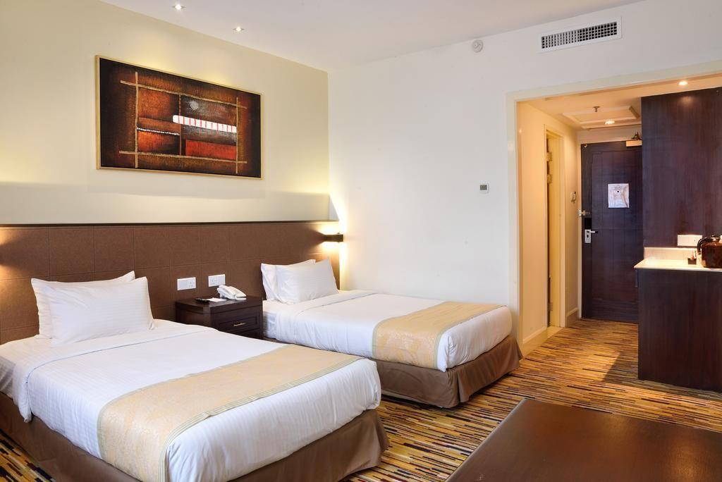 Hotel Royal Penang, Pulau Penang