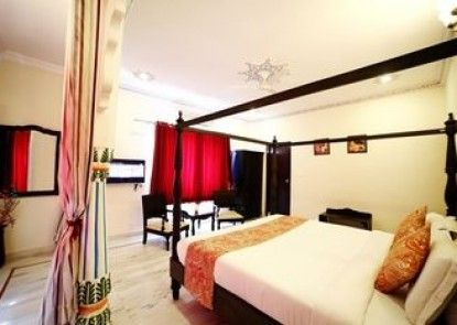 Hotel Royal Pratap Niwas