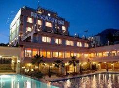 Royal Senyiur Hotel
