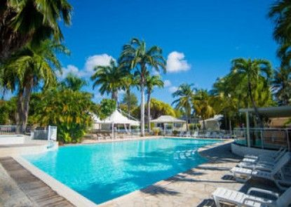 Hotel Résidence Golf Village