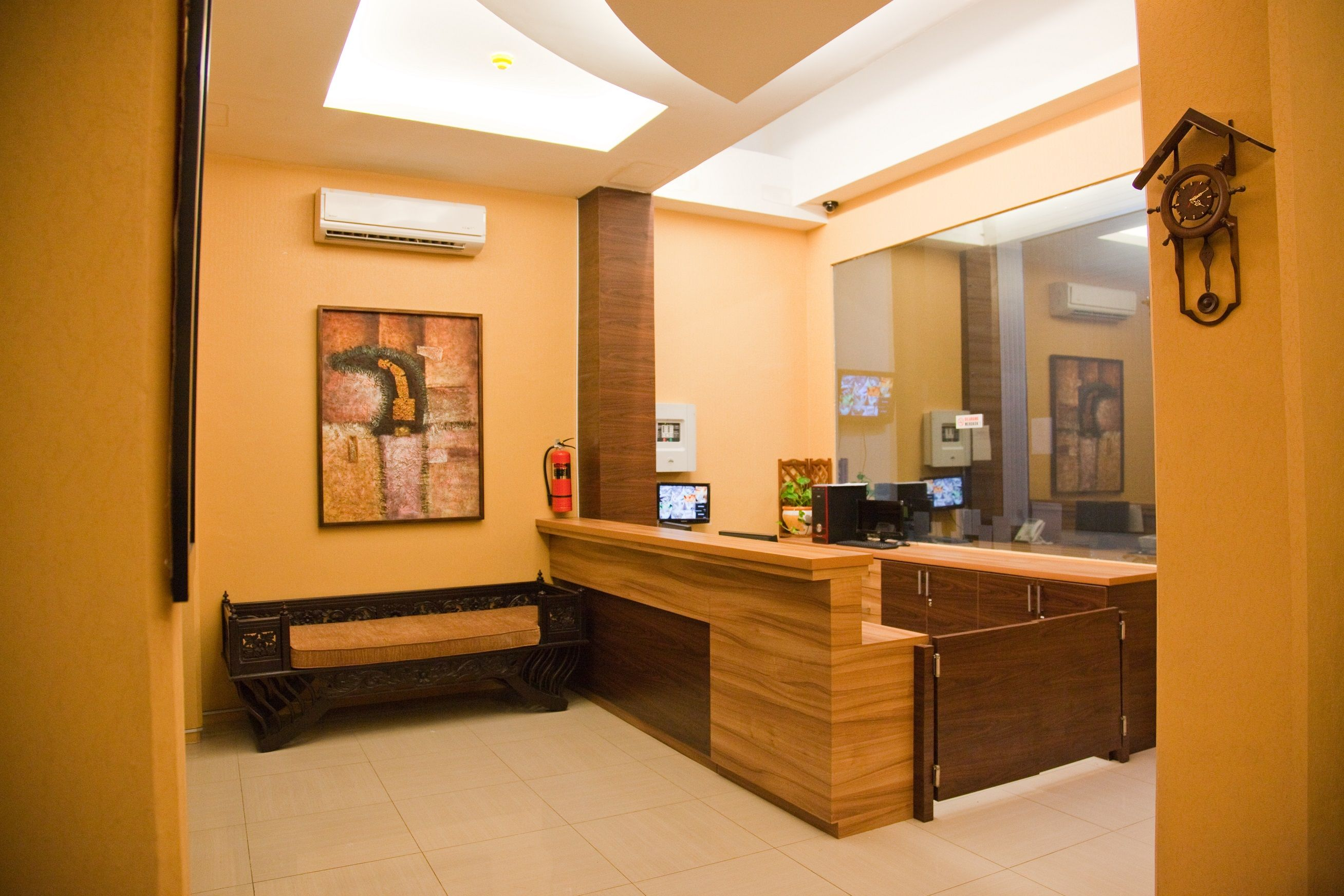 Hotel Rumah Shinta, Jakarta Utara