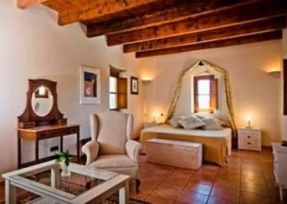 Hotel Rural Son Amoixa Vell