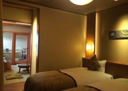 Hotel & Ryokan Ayunosato