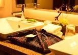 Pesan Kamar Suite Junior, Non-smoking (enjyu Corner Twin) di Hotel Ryumeikan Ochanomizu Honten
