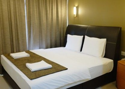 Hotel Safari 2